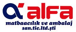 ALFA MATBAACILIK KAGITCILIK AMBALAJ SAN. VE TIC. LTD. STI.
