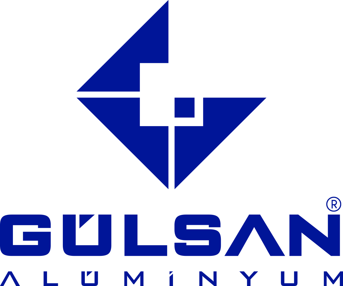 GULSAN ALUMINYUM PROFIL SAN. VE TIC. LTD. STI.