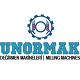 UNORMAK DEGIRMEN MAK. LTD. STI.