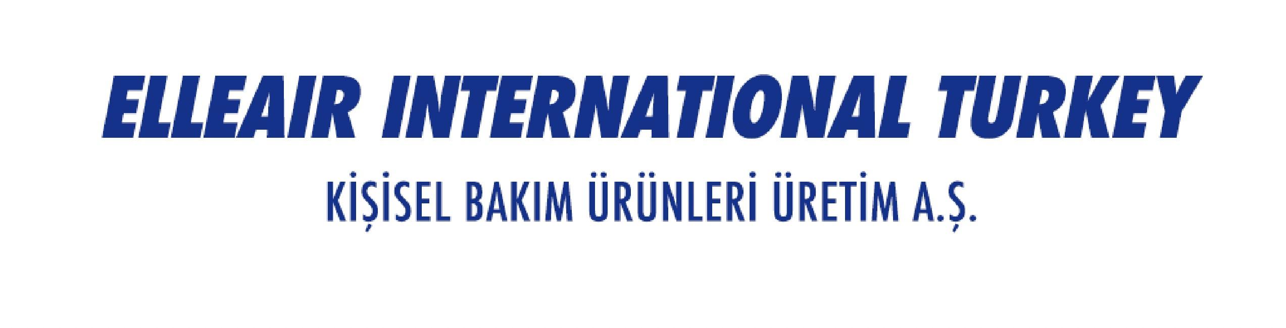 ELLEAIR INTERNATIONAL TURKEY KISISEL BAKIM URUNLERI URETIM A.S.