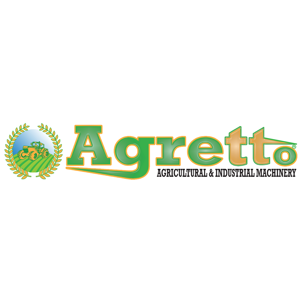 AGRETTO AGRICULTURAL MACHINERY
