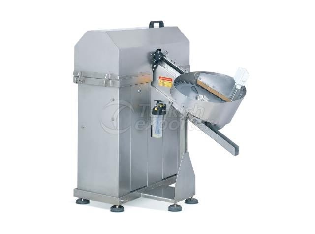 Olive Pit Extractor