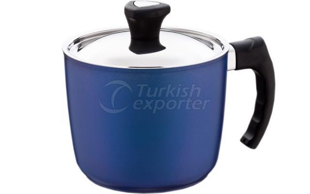 Blue Milkpot