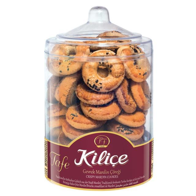 253 biscuits croustillants Mardin de code Kilice 500g