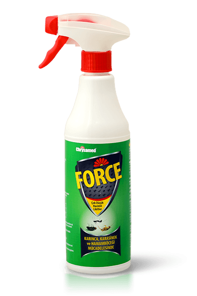 Chrysamed Force