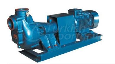 Chassis Coiled Pumps EMS-SK Series