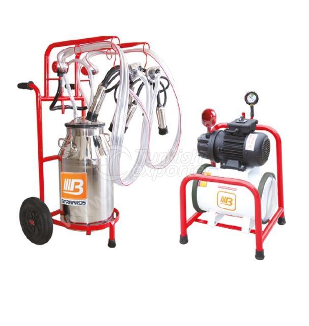 Milking Machines 8680640009254