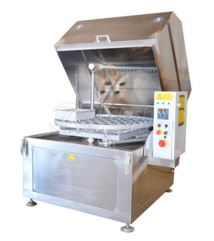 Washing Machine - HB 130 Euro