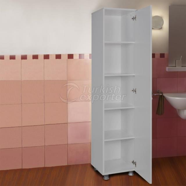 Armário de banho