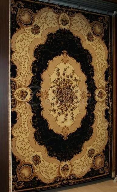 Classic Carpet Vazeer C014