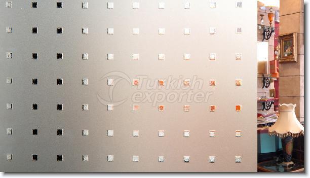 Decorative Glass (20)