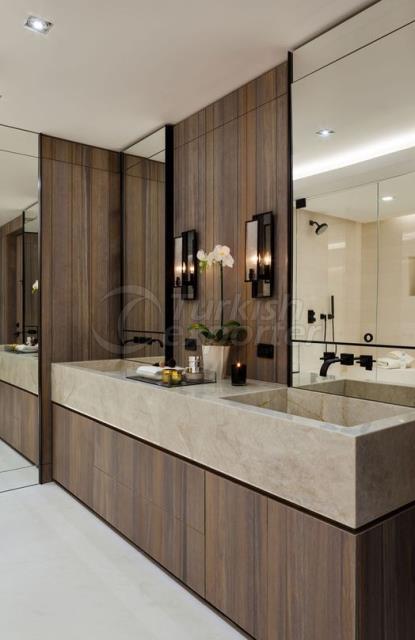 GP-B7 Bathroom
