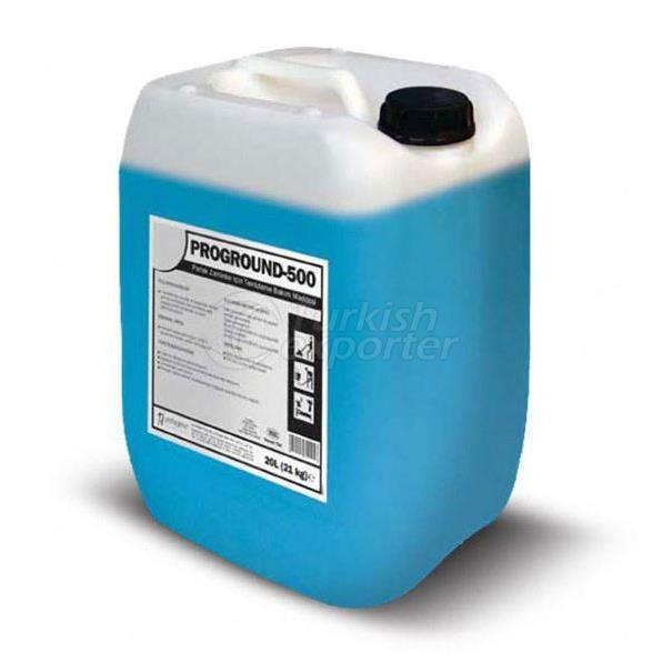 Floor Care Cleaning Products-Proground 500