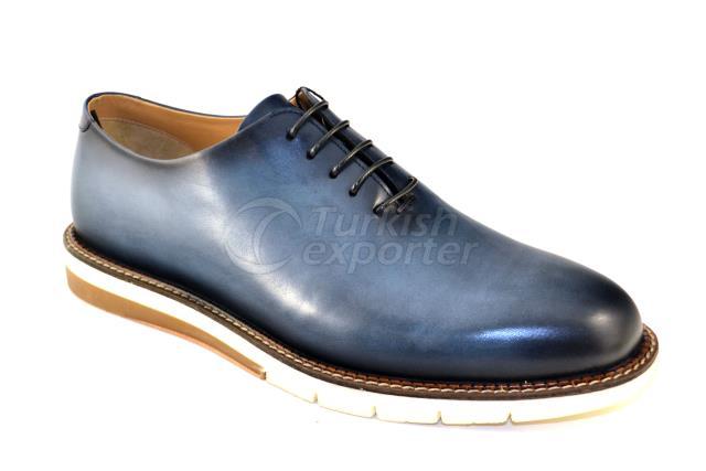 4783-2 أحذية N-Blue