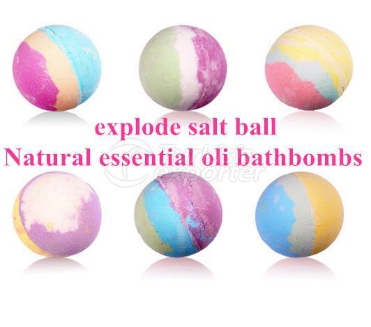 Explode Salt Ball /Bath Salt