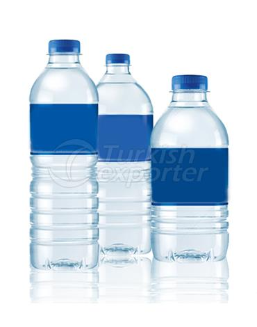 Water - Mineral Water