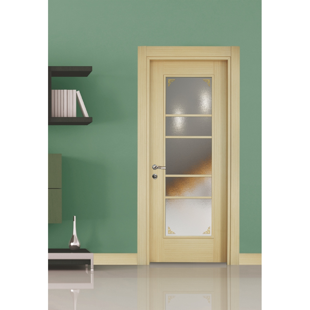Wooden Doors AND625