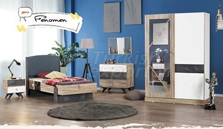 FENOMEN COMPACT YOUNG ROOM