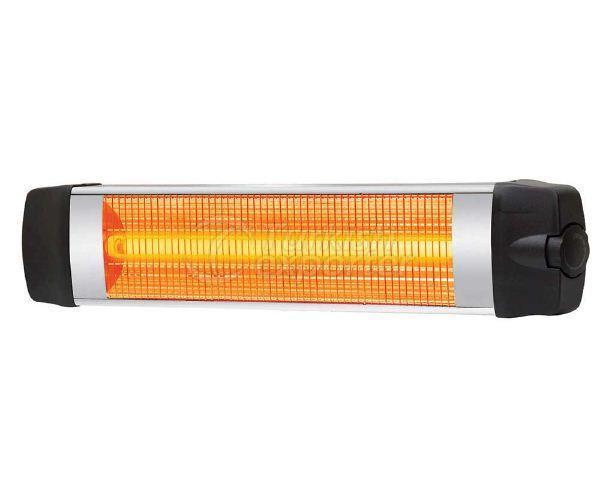 Infrared Heater Elit Zenon Duvar