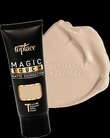 PT453 Magic Touch Matte Foundation