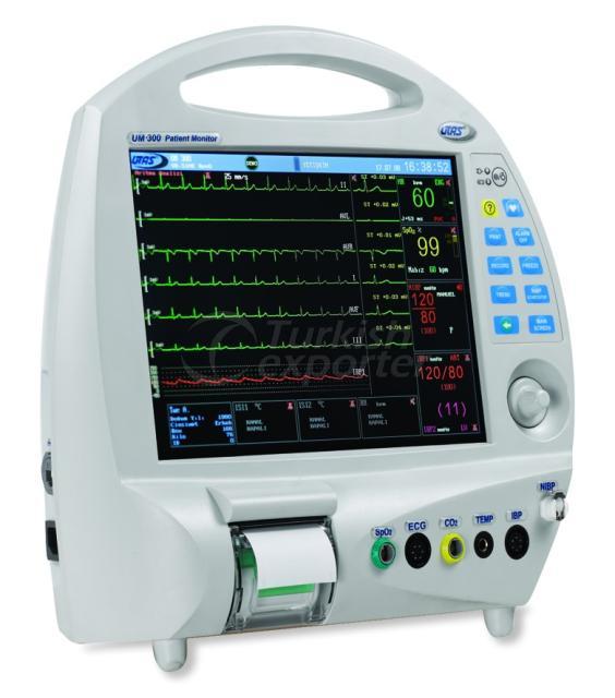 Hasta Monitörü Pm-300