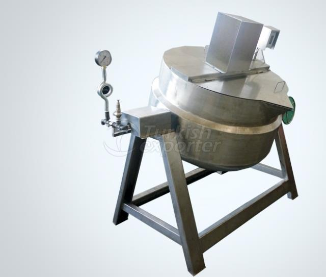 Bain Marie Cooking Boiler