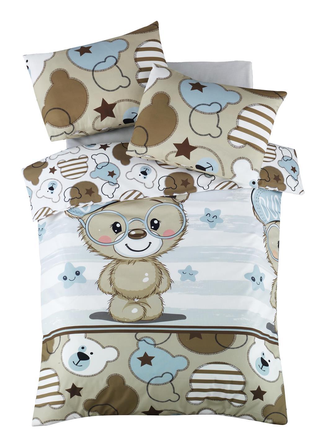 Baby duvet cover set/Baby sheet sets