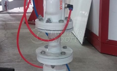 Recyle Pump