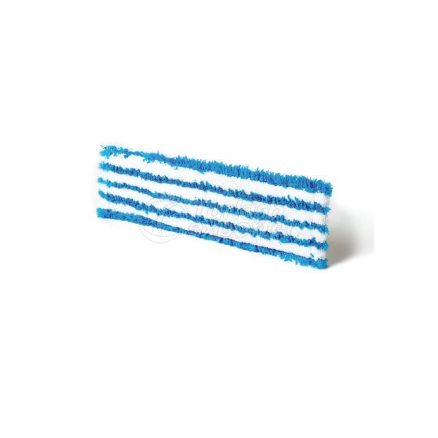 Microfiber Flat Mop Refill ZP 203