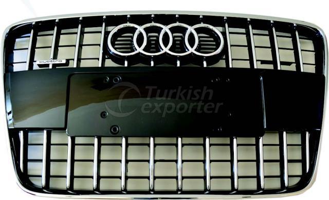 Audi 4L0853651E Q7 PANJUR 09-12