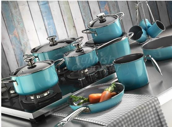 Lucky  Cookware Sets