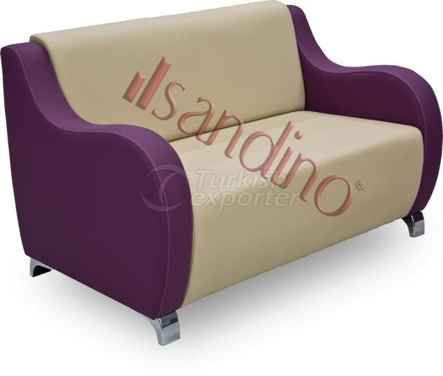 Solen Sofa