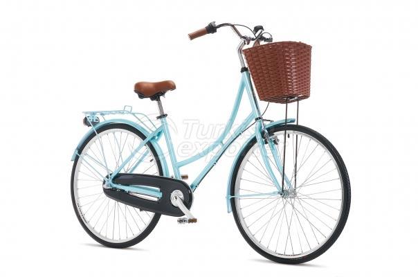 Bisiklet– City - Desire