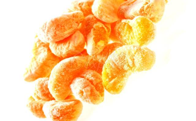 Frozen Mandarin
