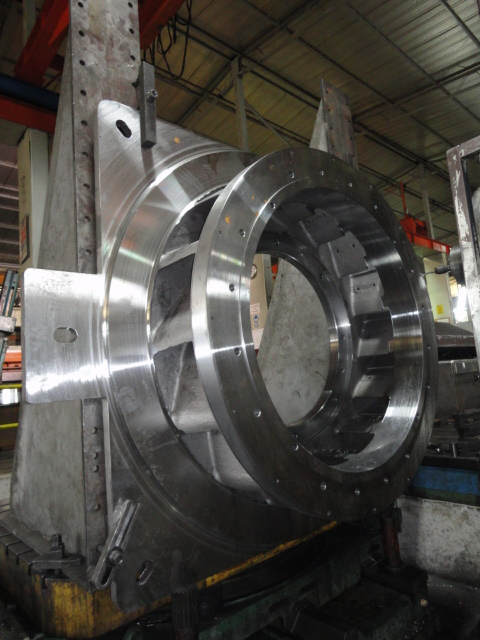 Casting Products - Machine Industry