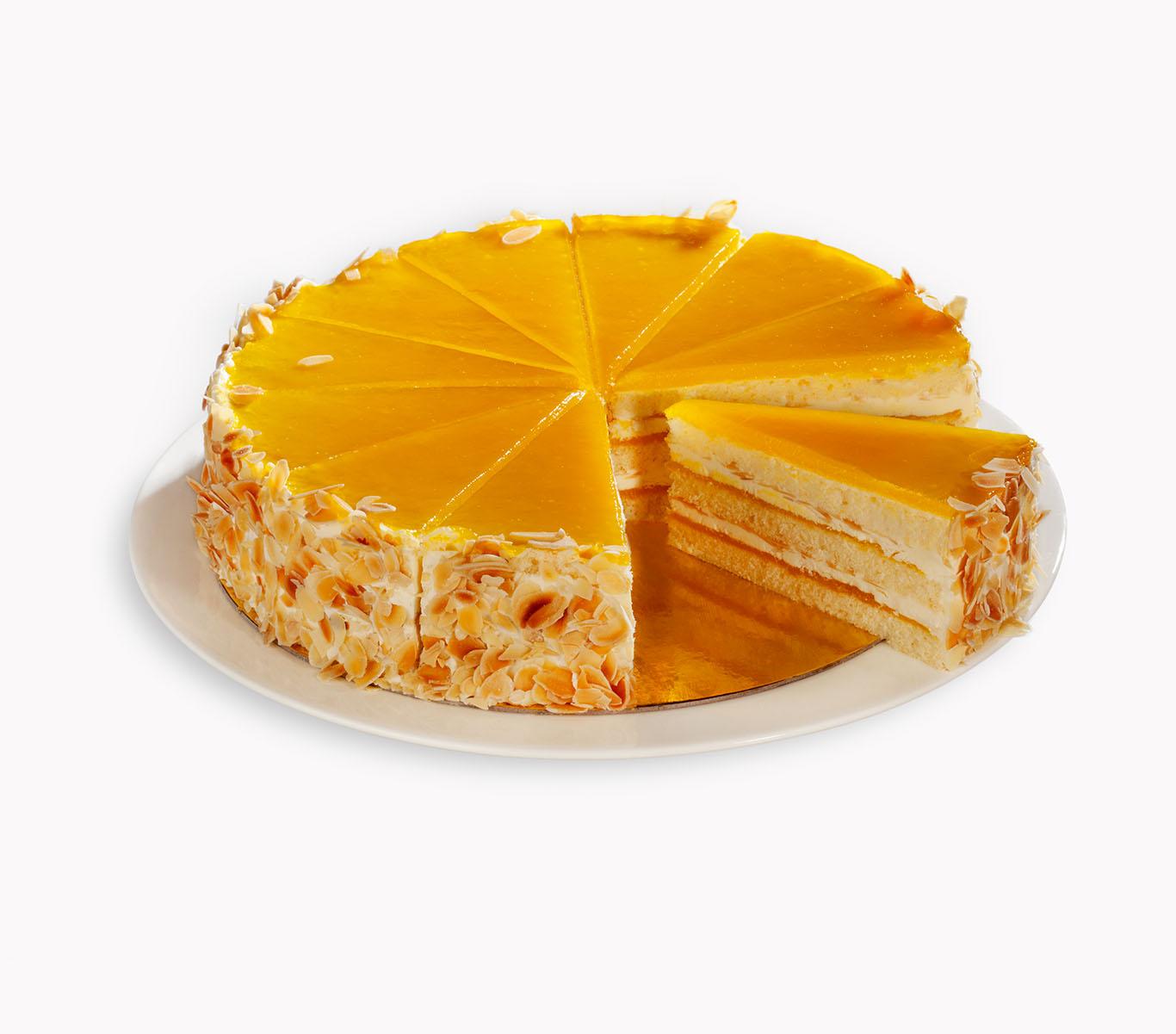 Mandino Cake