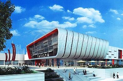 ECE MARMARAPARK (Tatilya) Shopping Mall