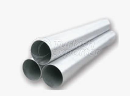 Flow Pipes