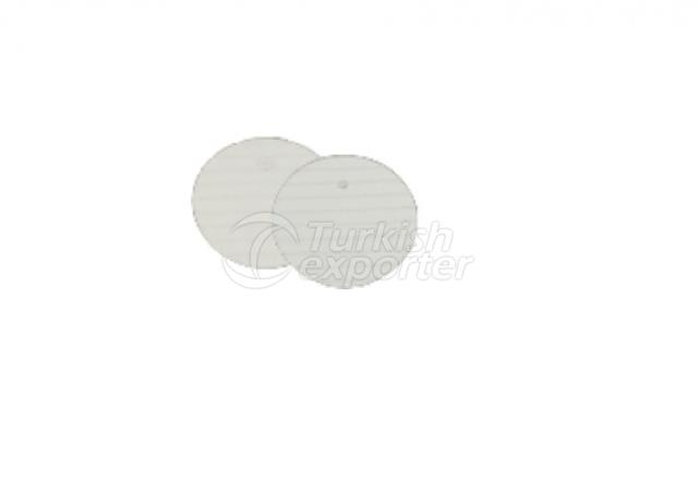 Liner Foam Wads 46mm