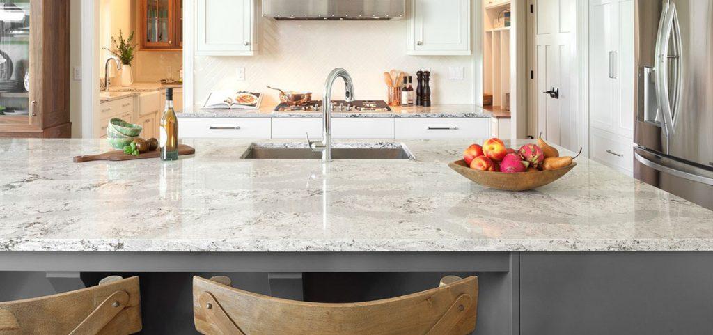 Quartz and Granite