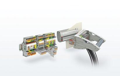 Control Terminals