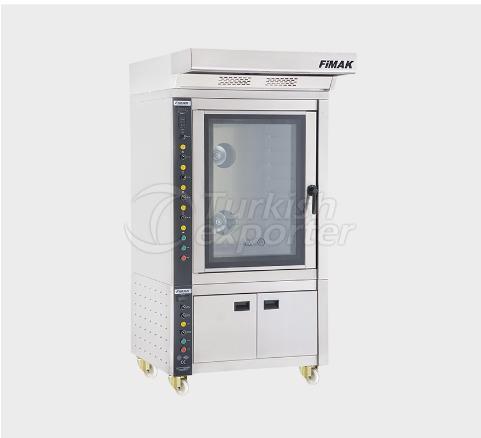 فرن حمل الحراري  FPF50E