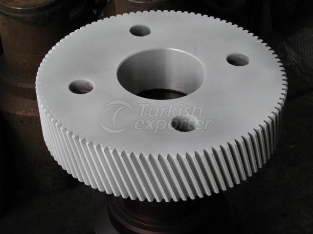 Gear and Reducer Manufacturing