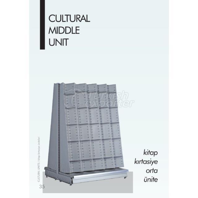Cultural Middle Unit