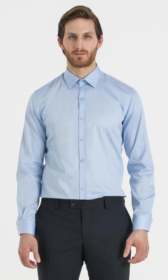 Classic Shirt 17D190000595