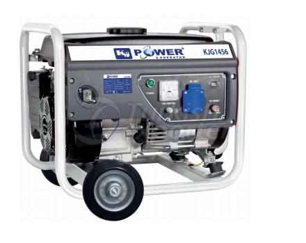 Portable Generators KJG1456