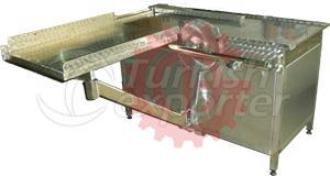 Оборудование для резки рахат лукума GL-1D