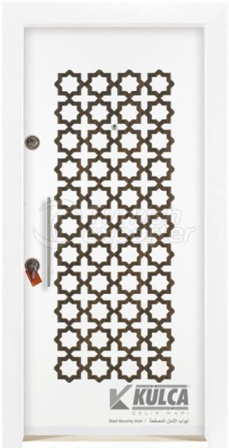 K-7003 ( LAMINOX DOOR )