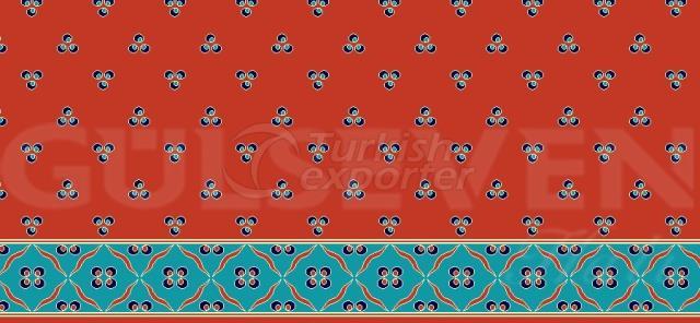 Mosque Carpets GH 1110