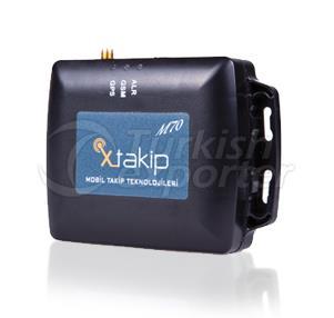 M70 Vehicle Tracking Device